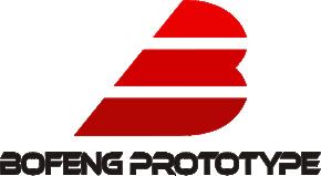 Logo | Bofeng Rapid Prototype