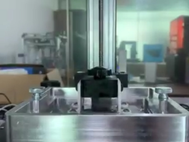 3D  printing of rapid prototype