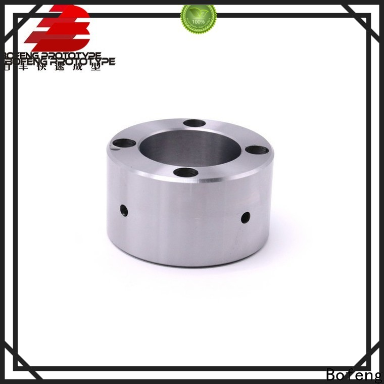 High precision cnc machining parts price for aerospace parts