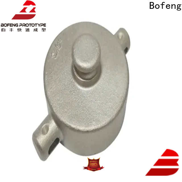 Bofeng New prototype machining cost for industrial parts