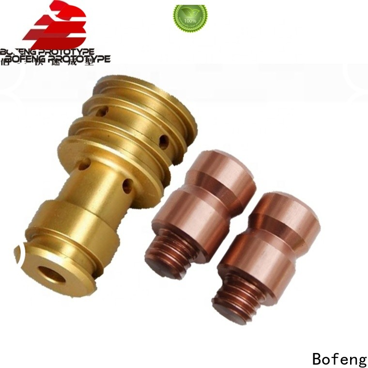 Quality cnc precision machining company for electrical parts