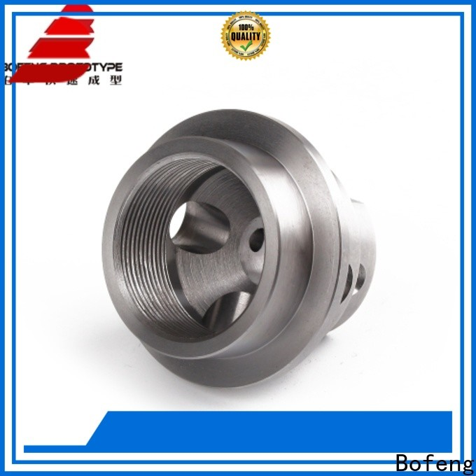Custom custom cnc machining factory price for aerospace parts