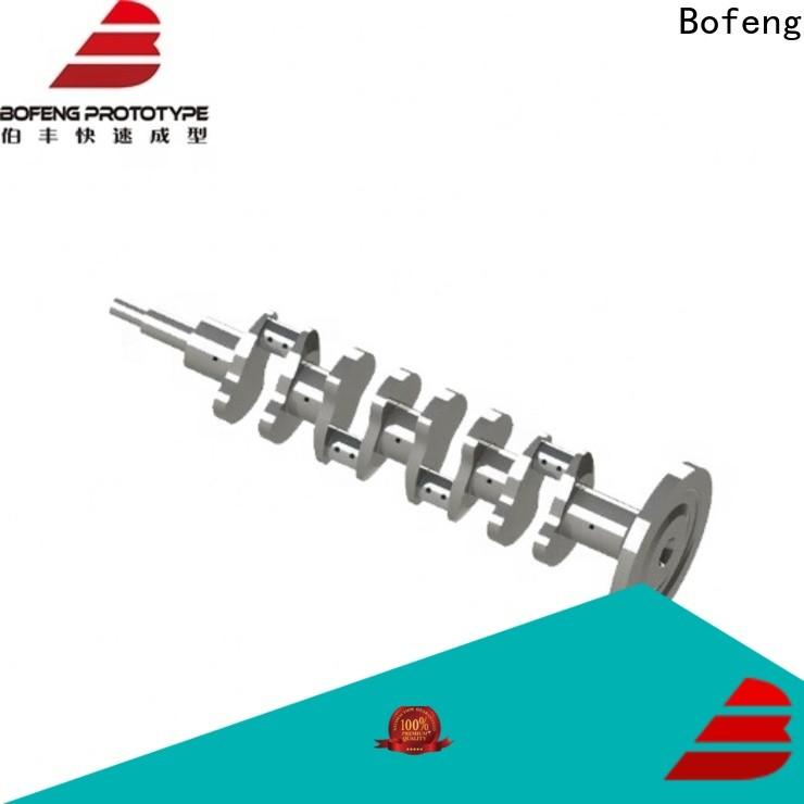 Quality prototype machining company for aerospace parts