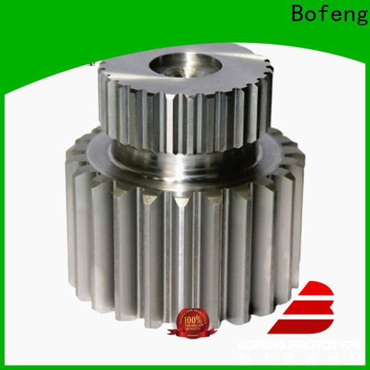 Bofeng cnc turning parts for aerospace parts