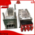 Top plastic mold components manufacturing for industrial parts