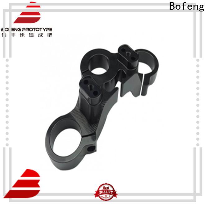 Bofeng prototype machining process