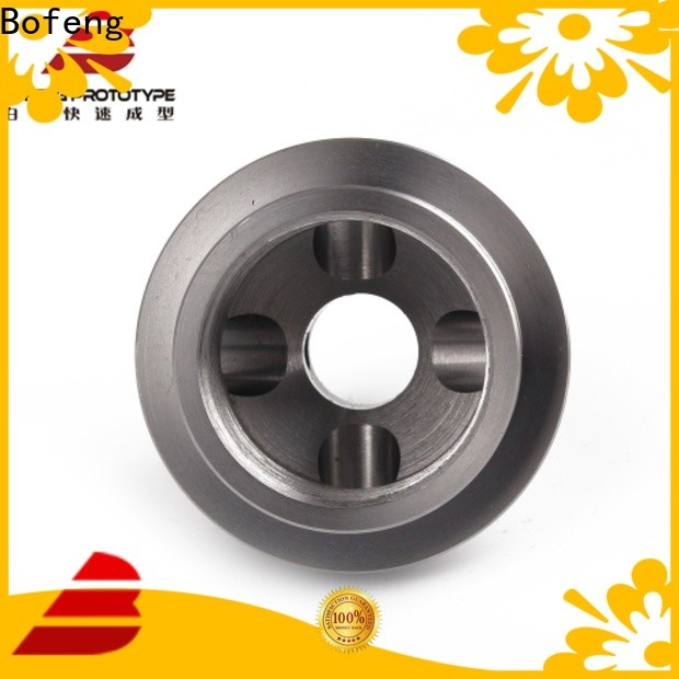 Bofeng Top cnc machining parts manufacturing for robotic parts