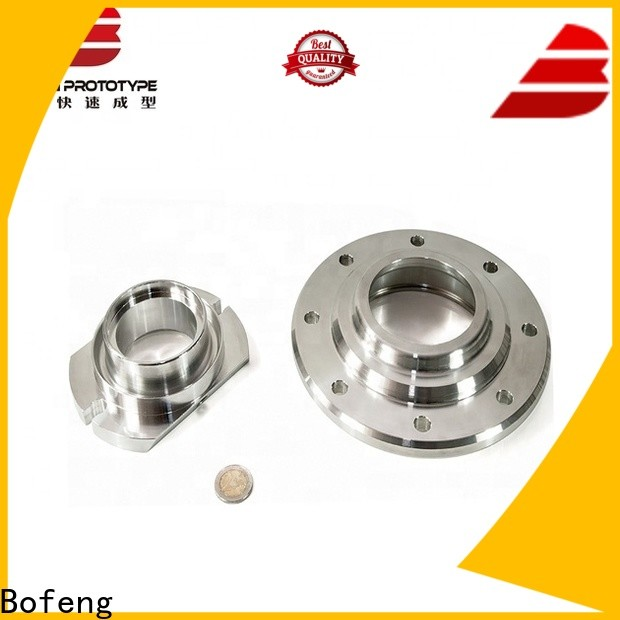 Bofeng Top cnc prototyping for equipment parts