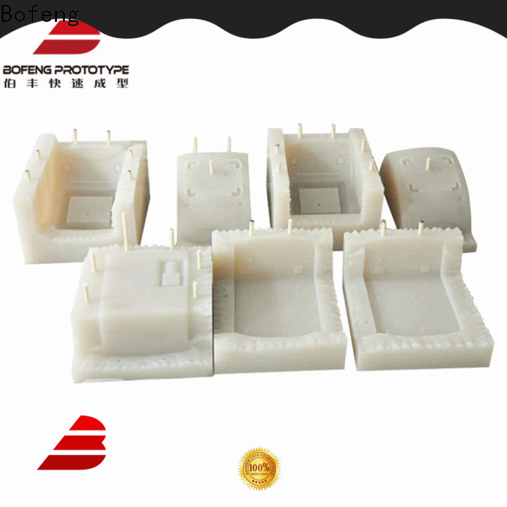 Bofeng rapid casting factory for concept models