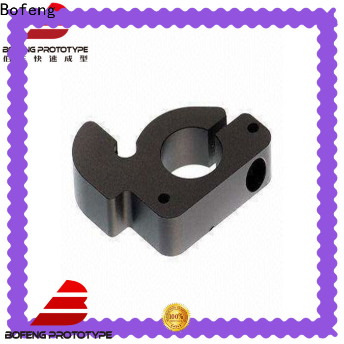 Bofeng High precision cnc rapid prototyping factory price