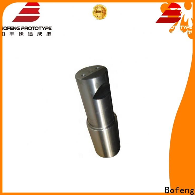 Bofeng cnc turning parts factory for LED cover