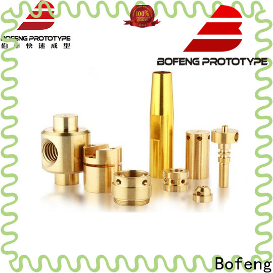 High precision precision cnc machining manufacturing for aerospace parts