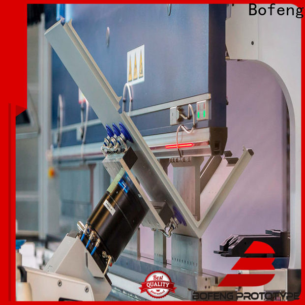 Bofeng Best sheet metal fabrication manufacturers cost for industrial parts