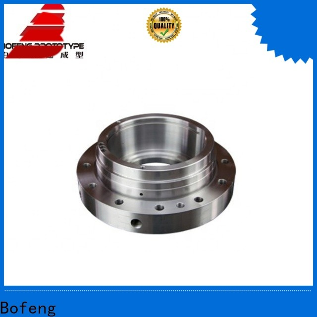 Bofeng Top cnc prototyping factory price for aerospace parts