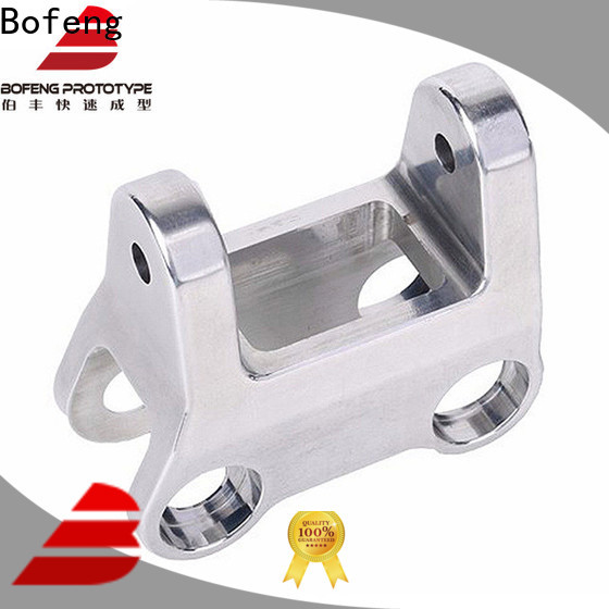 Custom cnc machining prototype manufacturing