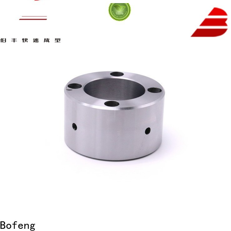 Bofeng Professional cnc precision machining company for robotic parts