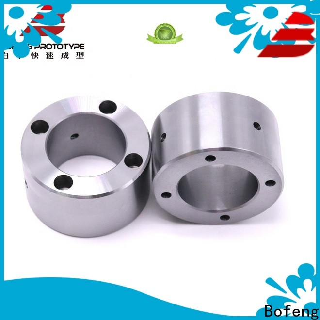 High-quality cnc machining parts factory for entertainment parts