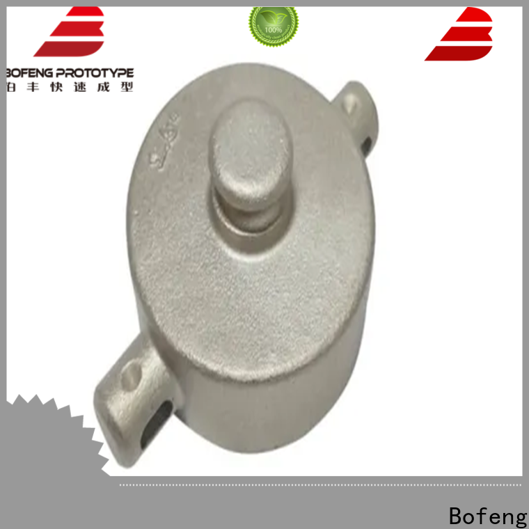 Bofeng custom cnc machining manufacturers for electrical parts