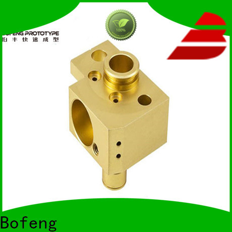 Bofeng cnc machining prototype factory