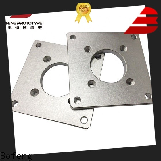 Best cnc machining companies process for electrical parts