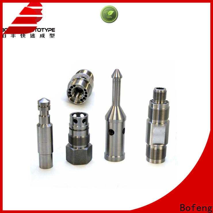 New cnc precision machining factory for equipment parts