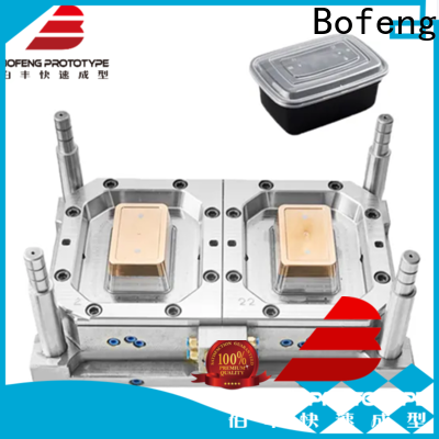 Bofeng plastic injection molding supplier manufacturers for industrial equipment