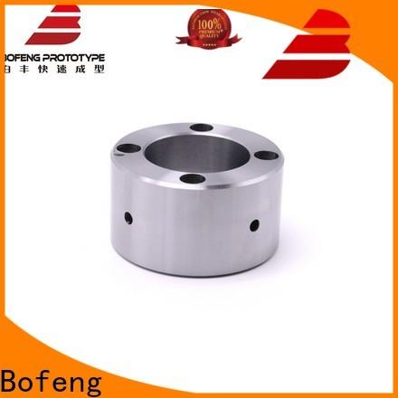 Bofeng Top cnc machining parts price
