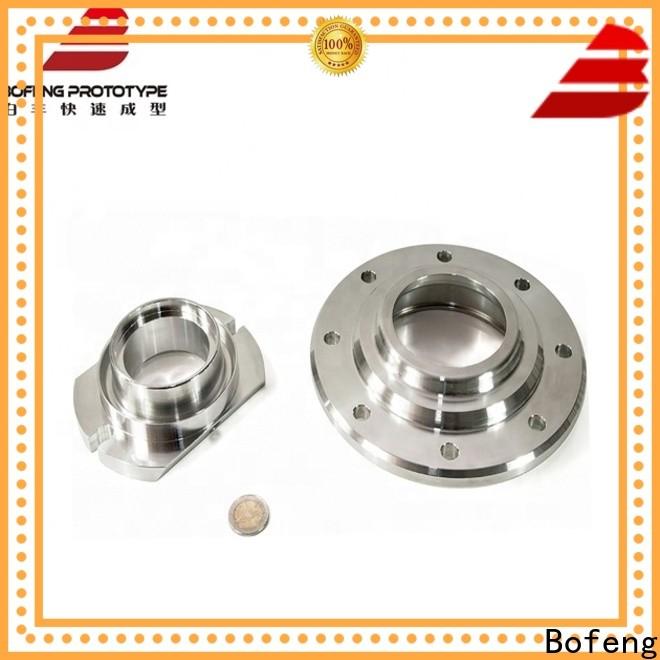 Top custom cnc machining price for equipment parts