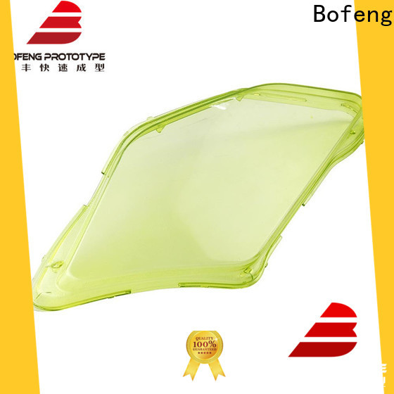 Bofeng vacuum molding plastic cost for covers