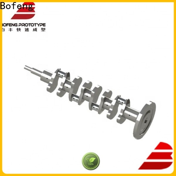Bofeng cnc turning parts manufacturers