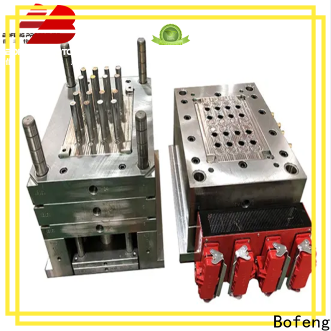Best custom plastic moulding price for industrial parts