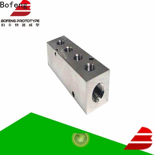 Top cnc rapid prototyping company for automotive parts