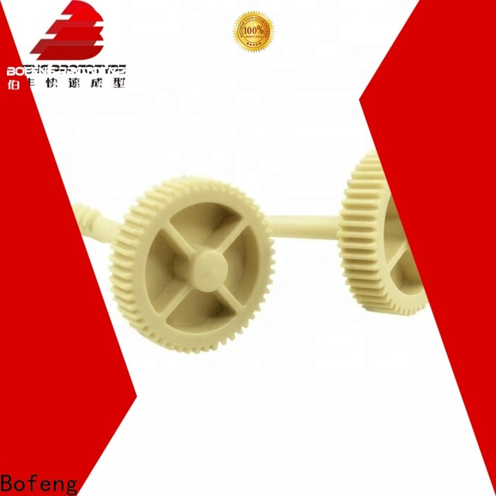 Bofeng cnc machined components manufacturers for aerospace parts