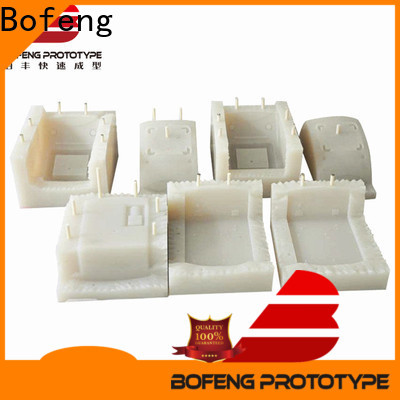 Best vacuum casting company for concept models