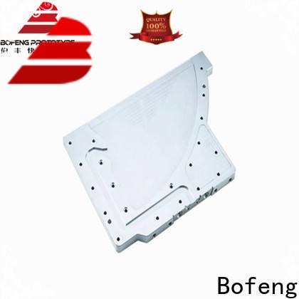 Bofeng Custom cnc machining companies process for medical parts