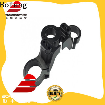 Bofeng High-quality cnc machining service process for aerospace parts