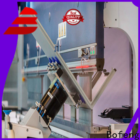 High-quality metal fabrication service factory for metal enclosures