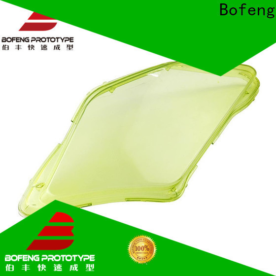Bofeng vacuum casting price for covers