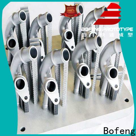 Bofeng metal 3d printing service manufacturers