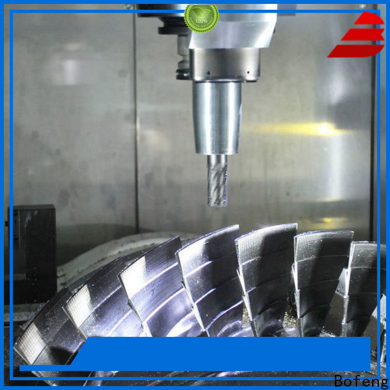Professional cnc machining companies for LED cover
