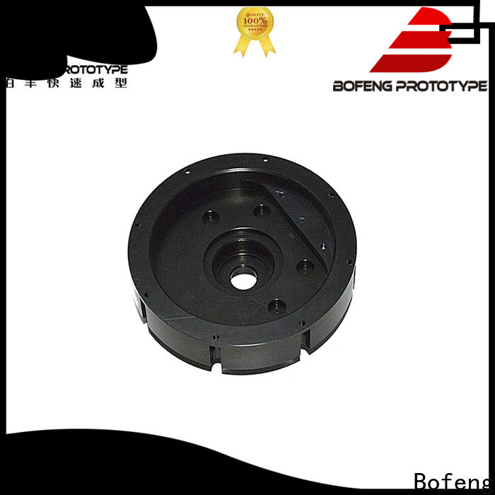 Bofeng cnc machined components for equipment parts