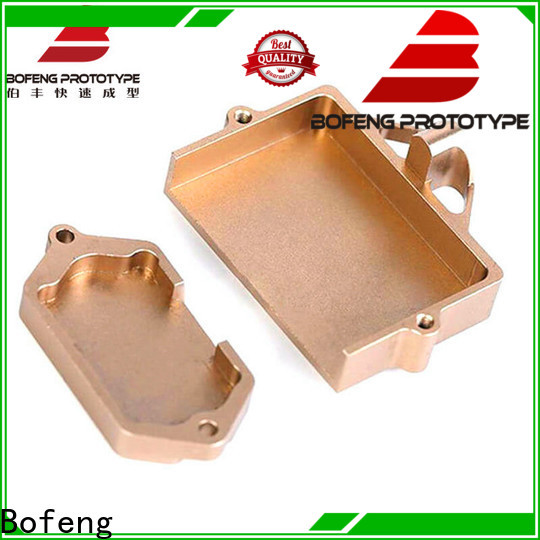 Custom custom machined parts factory for entertainment parts