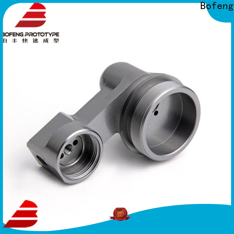 Bofeng prototype machining manufacturers for automotive parts