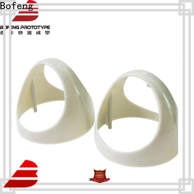 Bofeng 3d printing and prototype cost