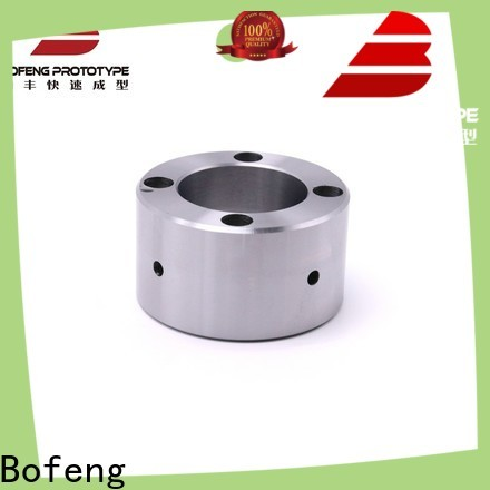 Bofeng Custom cnc rapid prototyping factory for electrical parts
