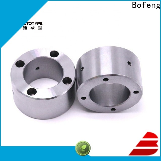 Bofeng Best cnc machining prototype price for equipment parts