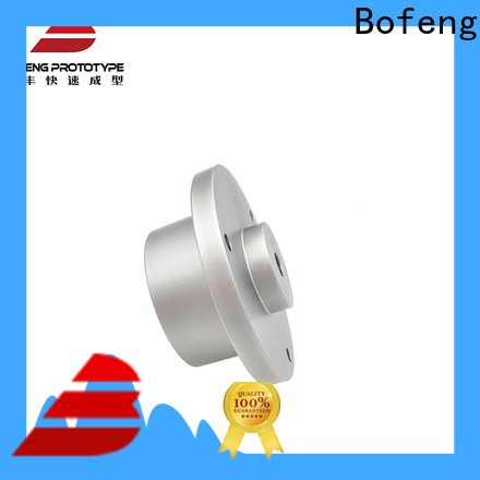 New prototype machining company for entertainment parts