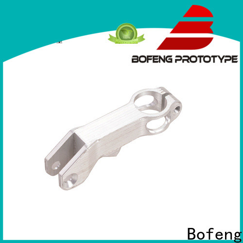 Bofeng custom machined parts manufacturing for medical parts