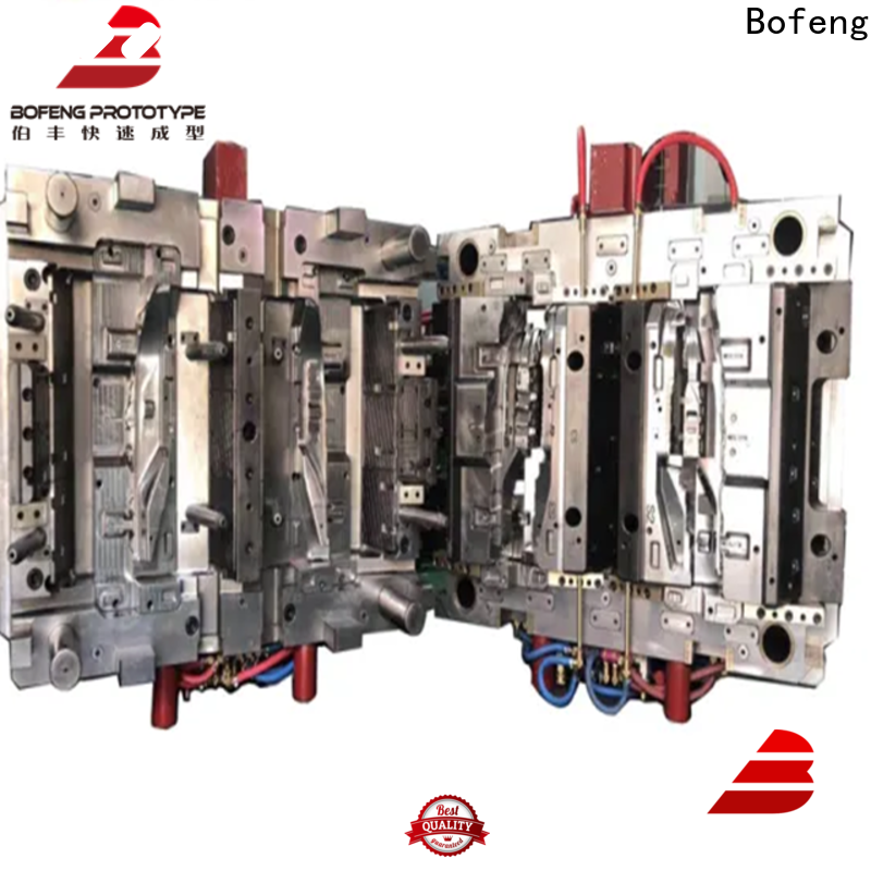 Top mould machining price for industrial equipment