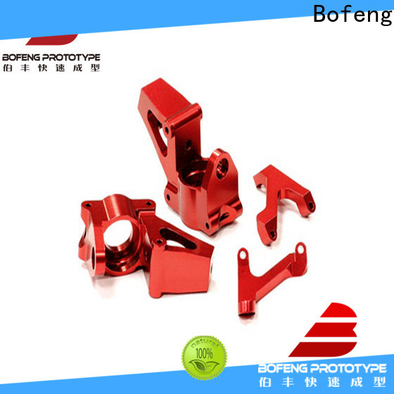 Bofeng Best precision cnc machining company for equipment parts